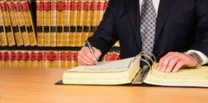Attorney at Work